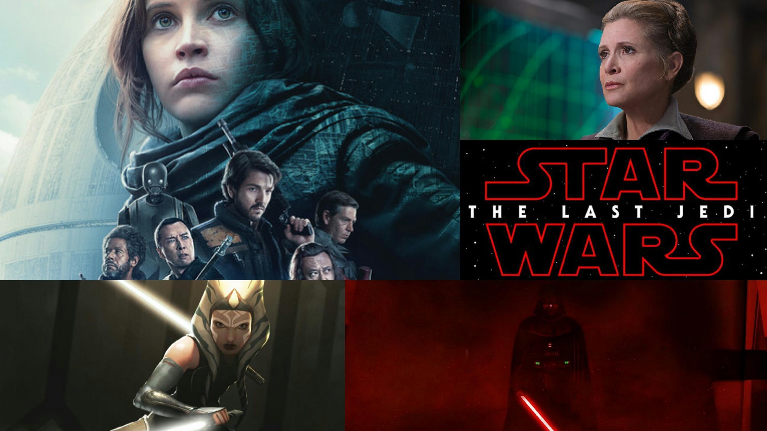 Super Powered Fancast #14: Star Wars