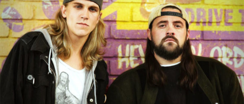 Kevin Smith confirms 'Jay and Silent Bob' Reboot