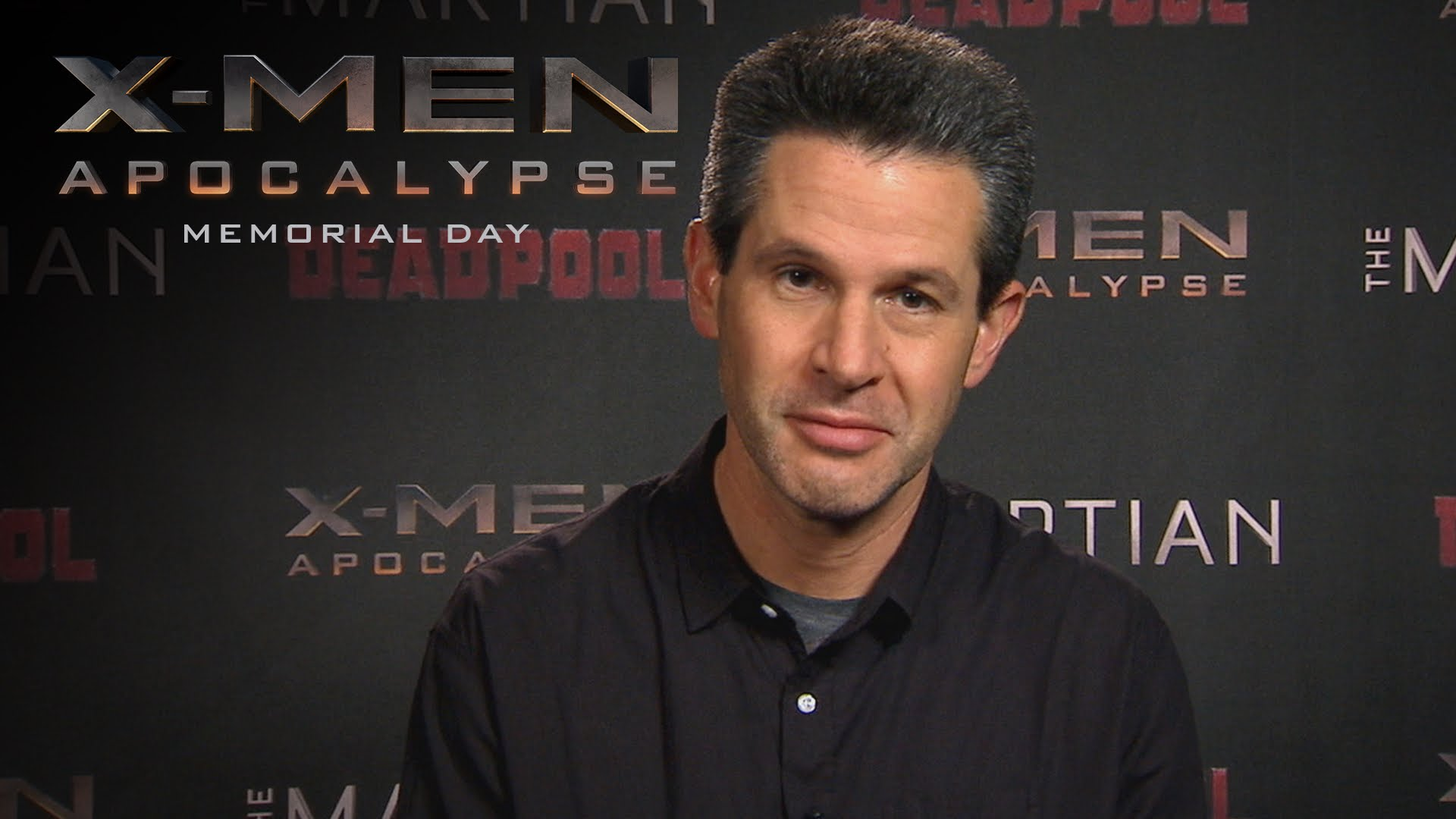 090c685a8dd17 Kinberg is a natural choice to write and direct the next X-Men movie as he  has kind of been the God Father of the X-Men franchise sense X-Men  Last  Stand ...
