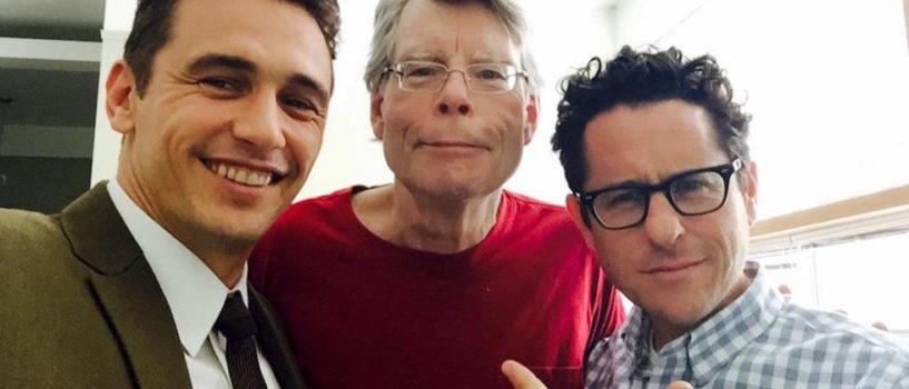 Stephen King Announces Secret Anthology Series with JJ Abrams