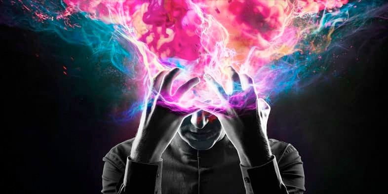 Visual Chaos. My Interview with Legion Production Designer Michael Wylie