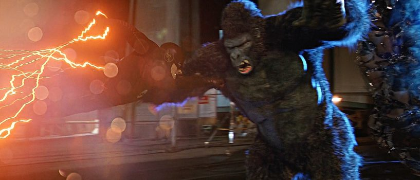 Grodd, Guardians and the Perils and Rewards of Voice Acting. An Interview with Actor David Sobolov