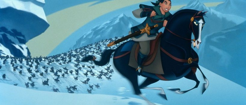 Disney's Live Action Mulan Finds Director
