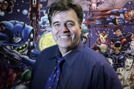 Geek To Me Radio #26: Neal Adams
