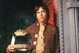 Sci-Fi Icon Richard Hatch Dead at Age 71