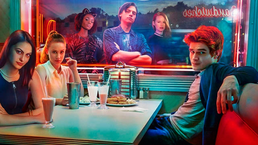 Archie Comics Publisher Secures Exclusive Deal with Warner Brothers