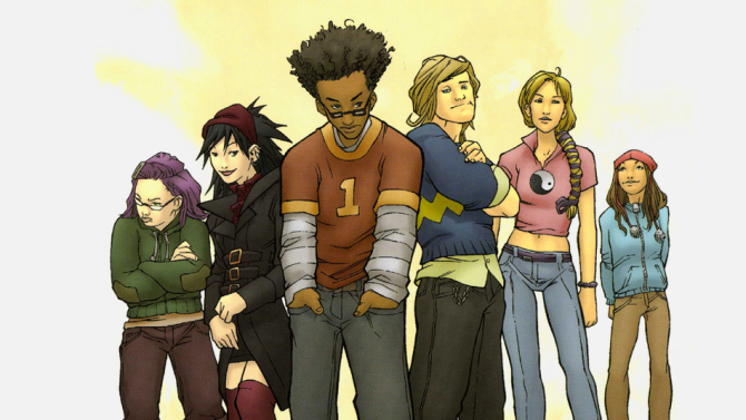 Marvel's The Runaways Series Finds its Cast