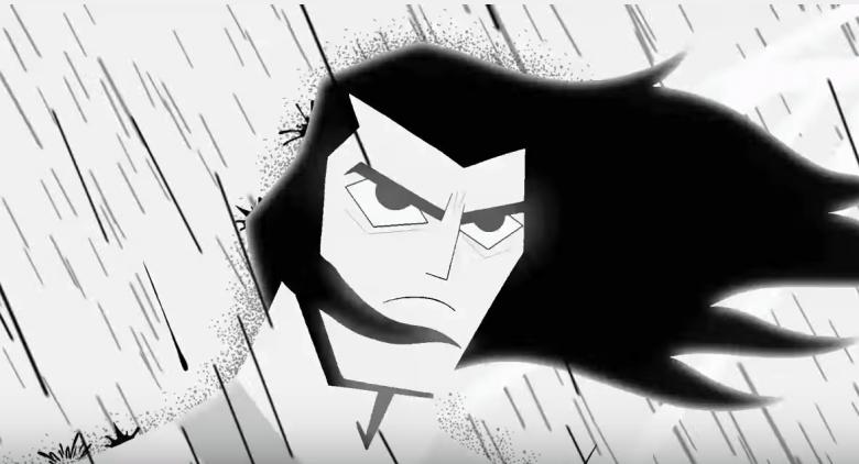 Jack is Back in Epic Samurai Jack Season 5 Trailer