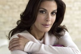 Who could Teri Hatcher be Playing on Supergirl?