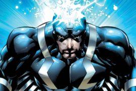 Marvel's The Inhumans has Cast its Black Bolt
