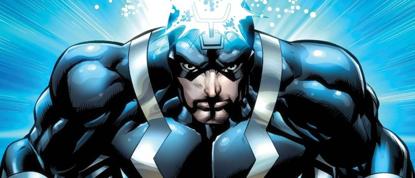 Marvel's The Inhumans has Cast its Black Bolt