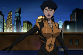Vixen: The Movie Coming to Digital and Blu-Ray/ DVD this Summer
