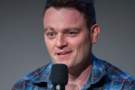 Scott Snyder Interview: Collaborating with the Pros and Talking About the Cons