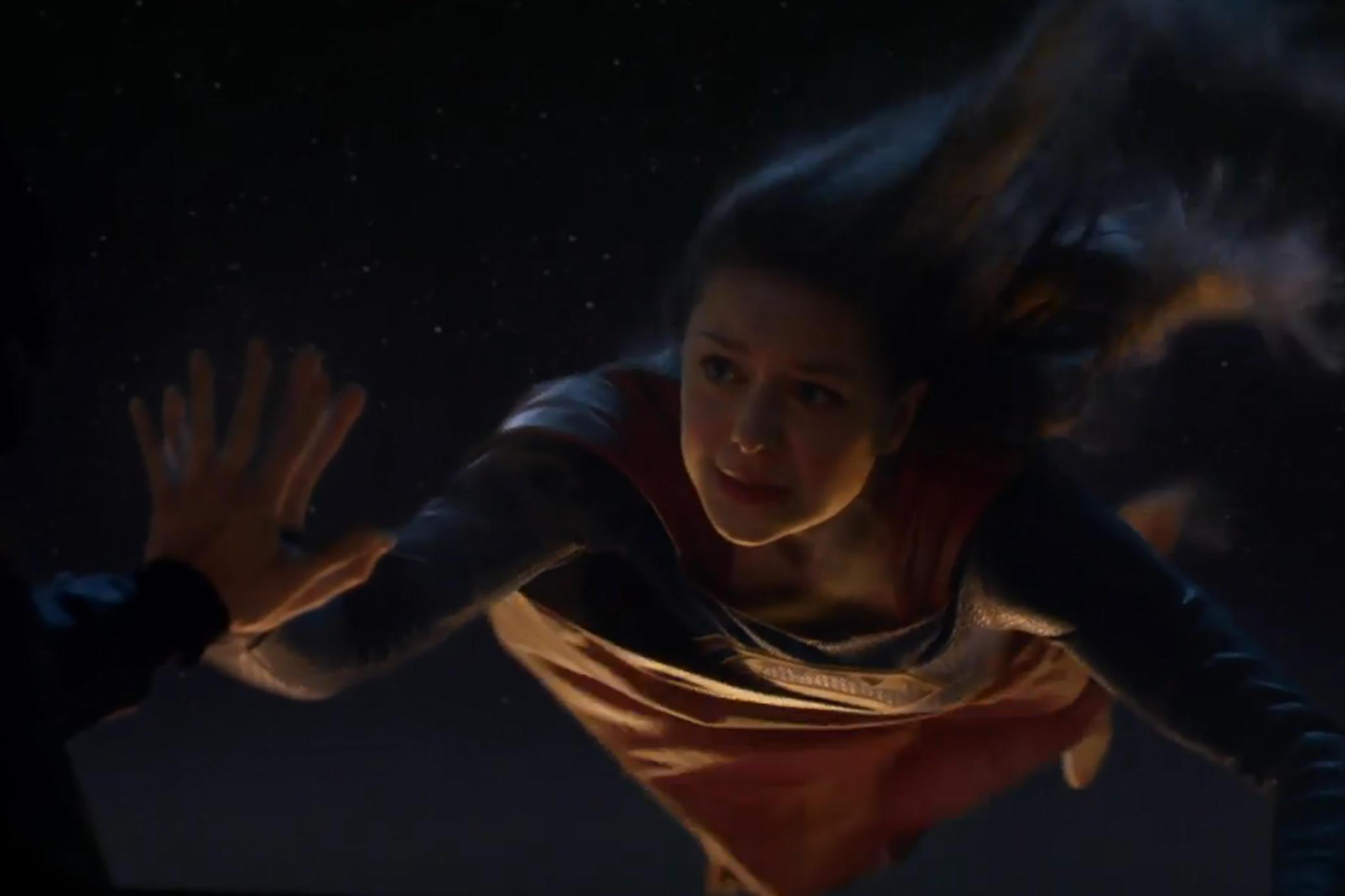 Supergirl 2×15 Review