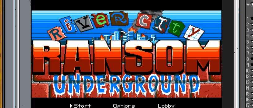 River City Ransom Underground PC Review