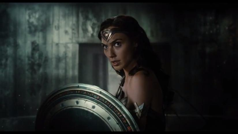 The League Continues to Unite Ahead of Tomorrow's Justice League Trailer (Updated)
