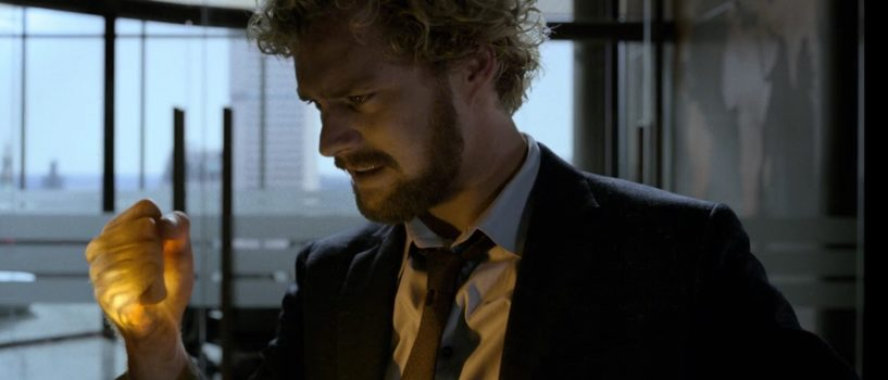 6 Issues That If Addressed Will Strengthen Iron Fist's Chi
