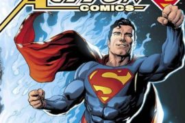 Action Comics #976 Review