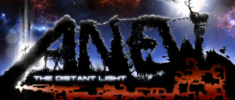 Gaming with Devs: Anew: The Distant Light