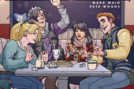 Archie #8 Review