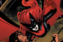Batwoman #1 Review