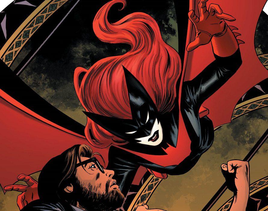 Batwoman #1 Review