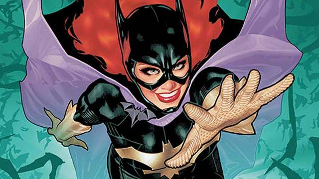 Joss Whedon to Helm Batgirl Film for Warner Brothers