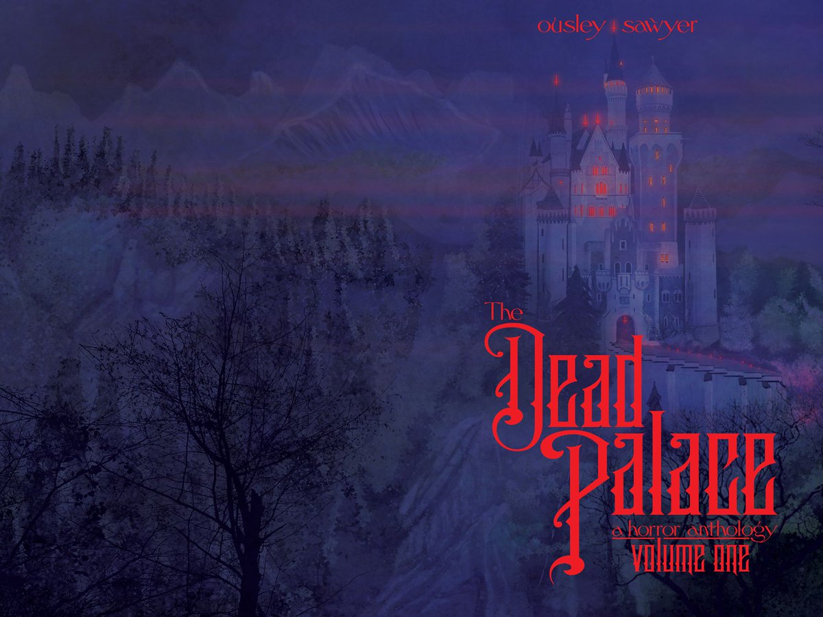 Geek To Me Radio #29: The Dead Palace and StealthCon 2017