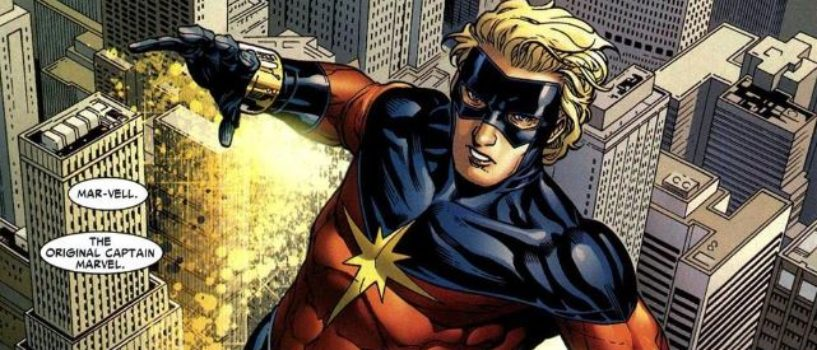 Ask the Council – How did Captain Marvel get Cancer?