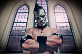 DEATH WARD 13 to star Misfits Guitarist Doyle Wolfgang Von Frankenstein