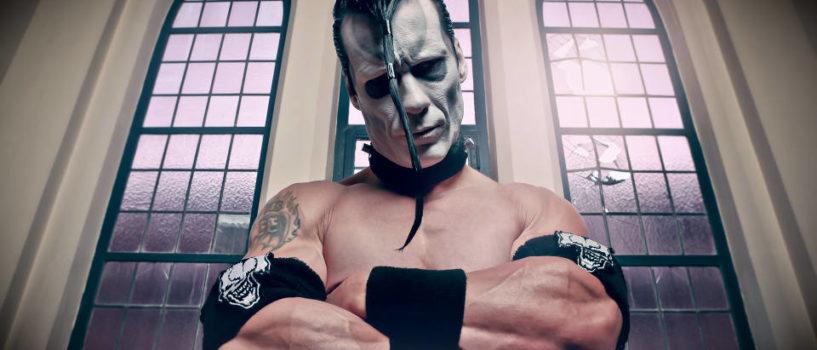 DEATH WARD 13 to star Misfits Guitarist Doyle Wolfgang Von Frankenstein