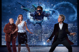 The Return of Doctor Mysterio DVD/Blu Ray Review