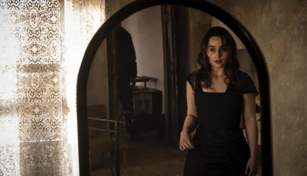 Emilia Clarke Thriller Voice from the Stone Gets A Trailer