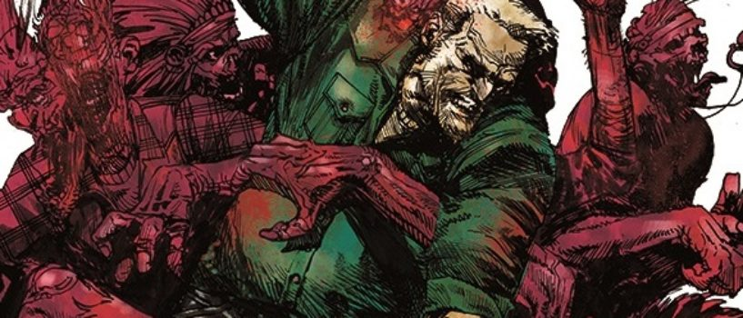 God Country #3 Review