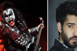 Geek To Me Radio #31: Gene Simmons & Rahul Kohli