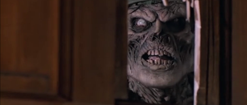 1980's Horror Movie Classics House 1 & 2 Coming To Blu-Ray
