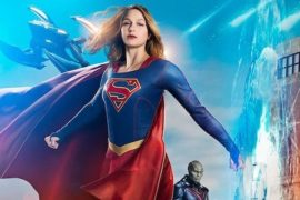 "Supergirl 2×16 ""Star Crossed"" Review"