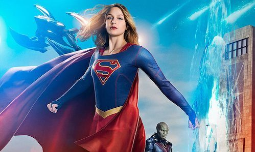 """Supergirl 2×16 """"Star Crossed"""" Review"""
