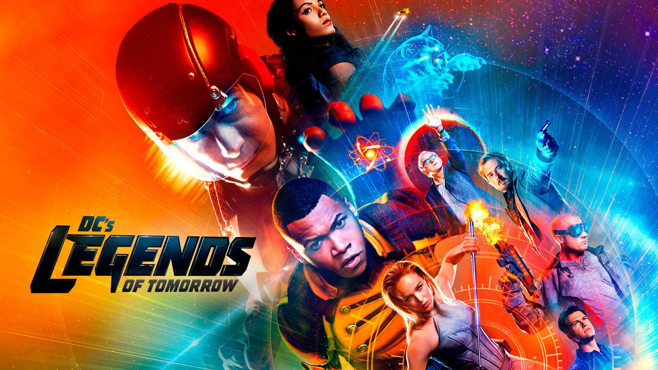 """Legends of Tomorrow 2×16 """"Doomworld"""" Review"""