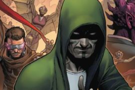 Marvel has cast Inhuman Warrior Karnak