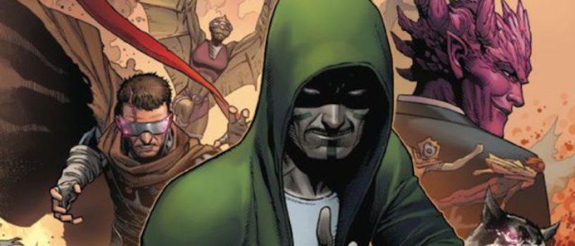 Marvel has cast Inhuman Warrior Karnak
