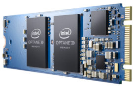 Intel announces Optane Memory for the desktop