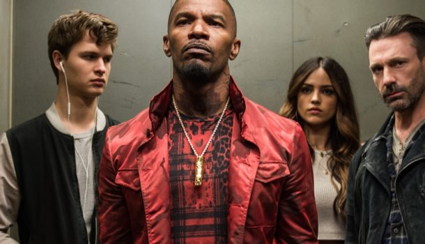 Edgar Wright is back with 'Baby Driver'