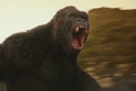 Writers Room is Set for Epic Kong vs Godzilla Showdown