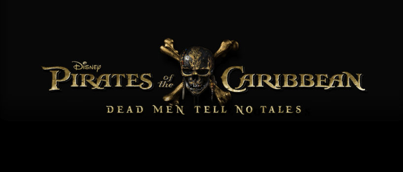 New Pirates of the Caribbean Trailer Debuts