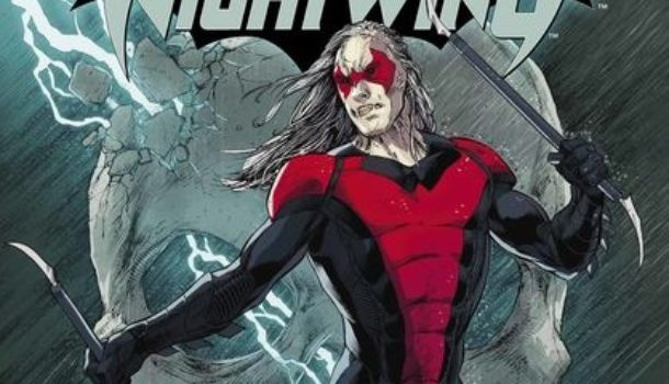Nightwing #17 Review