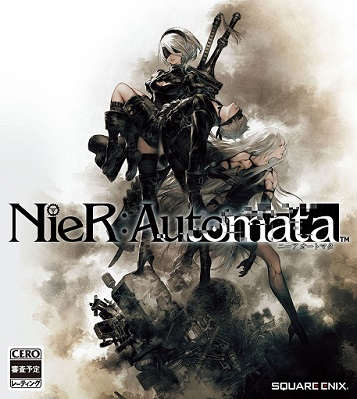 Friday night Premier w/ NieR Automata (PC)