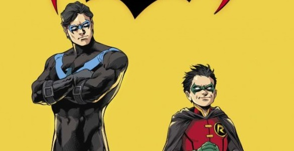 Gone too Soon for Nightwing #16 Review