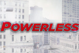 Dealing with some Cold Realities in Powerless 1X05 Review