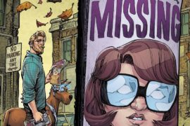 The gang search for Velma in Scooby Apocalypse #11 Exclusive Preview